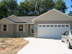 Build or remodel your own house is basement square for Price to build a 2000 square foot house