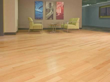 Bamboo Cork Flooring