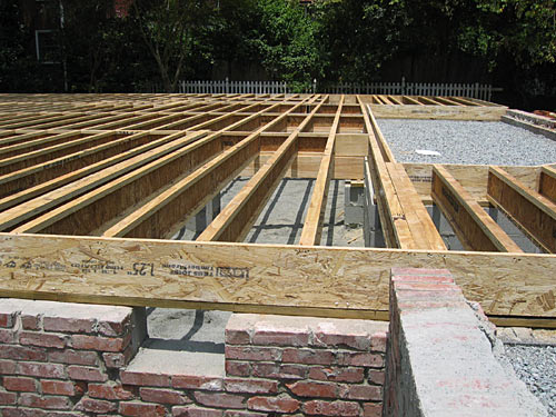 Image gallery house foundation crawl space for Slab vs crawl space