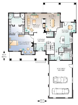 Spanish Home Plans Design Style