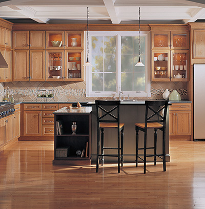 kitchen design kraftmaid kitchen cabinets honey spice kitchen pplump