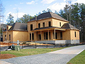 Build Your Own House Cost Estimating With Cost To Build Home.