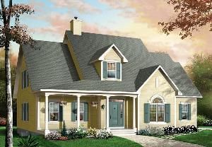 Cost to build a house in vermont with a basement foundation for Cost of building a house in vermont