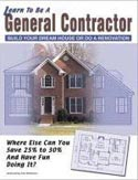 learn to be a general contractor